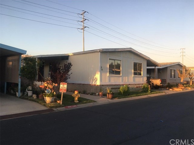 21217  Washington Avenue, Walnut in Los Angeles County, CA 91789 Home for Sale