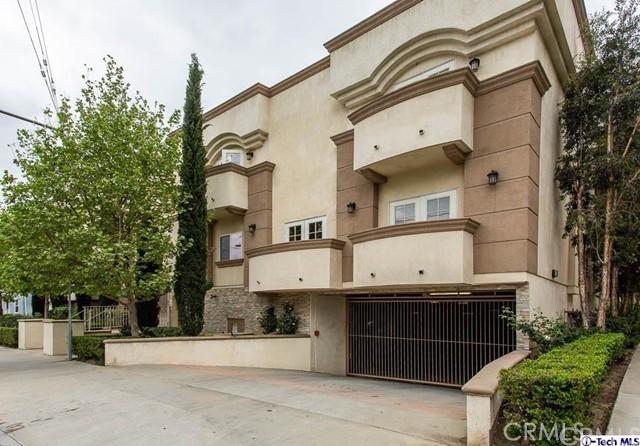12010 Magnolia Boulevard 101, Valley Village, CA 91607
