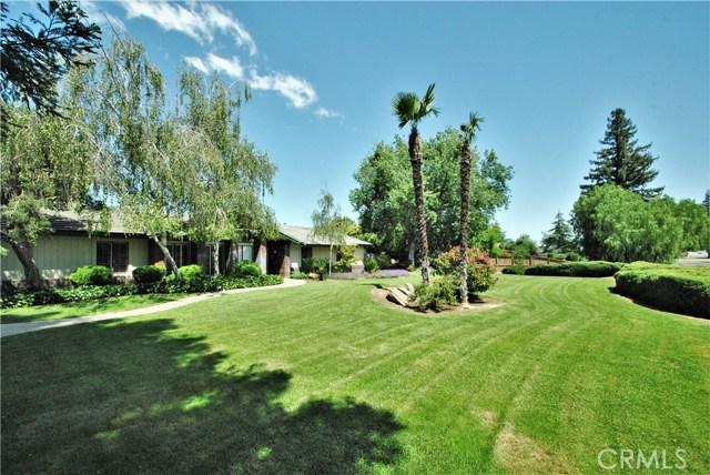 4893 N Tisha Avenue, Fresno, CA 93723