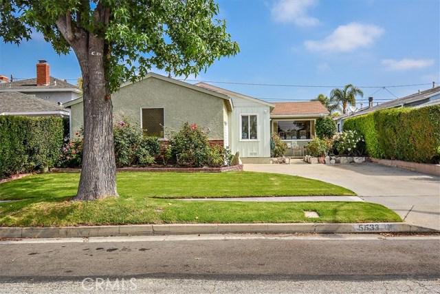 5533 W 140th Street, Hawthorne, CA 90250