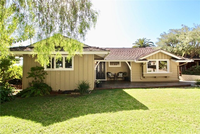 Photo of 1721 Via Zurita, Palos Verdes Estates, CA 90274
