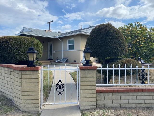 1203 E Topaz Avenue Anaheim, CA 92805