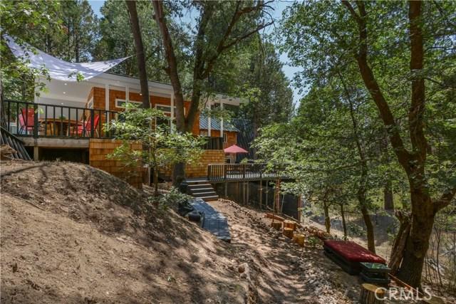 32868 Conifer Camp Rd, Arrowbear, CA 92382 Photo 19