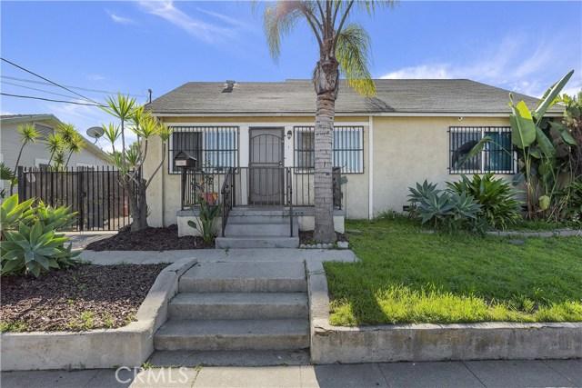 1766 E 114th Street, Los Angeles, CA 90059