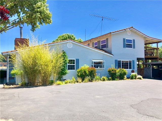 2851 Hearst Road, Willits, CA 95490