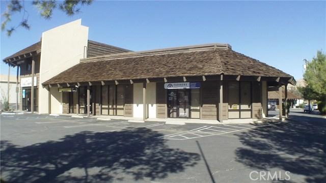 57492 Twentynine Palms, Yucca Valley, CA 92284
