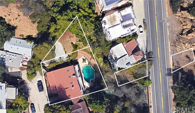 0 Beverly Glen PL, Los Angeles, CA 90001