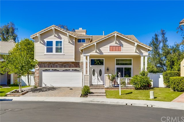 6 Wildemere, Rancho Santa Margarita, CA 92688