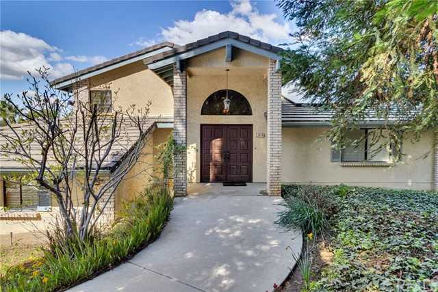 1608 Smiley Heights Drive, Redlands, CA 92373