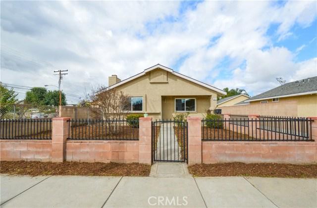 307 N Soldano Avenue, Azusa, CA 91702
