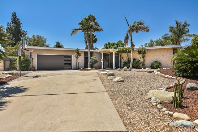 265 W Sonora Place, Claremont, CA 91711