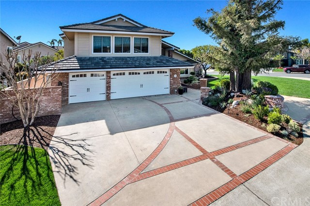 Photo of 131 S Flower Hill Street, Brea, CA 92821