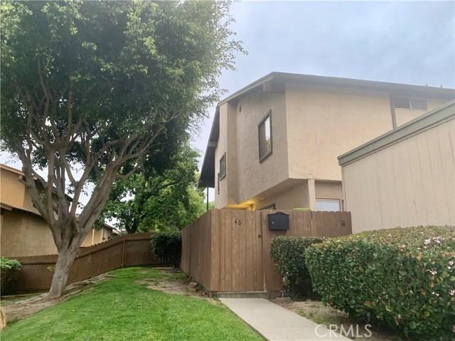 1450 Melrose Avenue 46, Chula Vista, CA 91911
