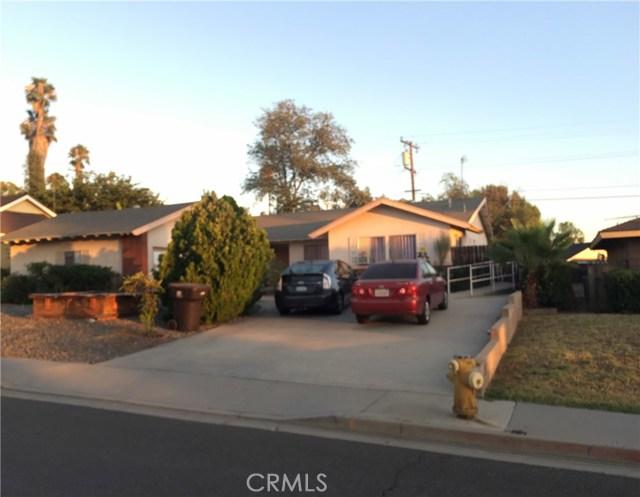 3360 Celeste Drive, Riverside, CA 92507