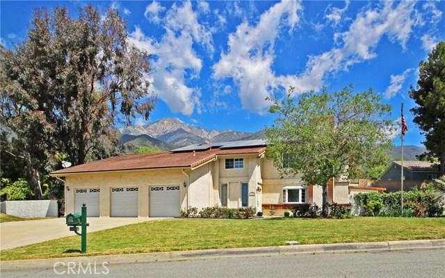 10478 Carrari Street, Rancho Cucamonga, CA 91737