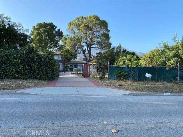 91 Orange Grove Ave, Sierra Madre, CA 91024