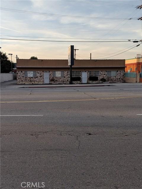 3027 Durfee Avenue, El Monte, CA 91732