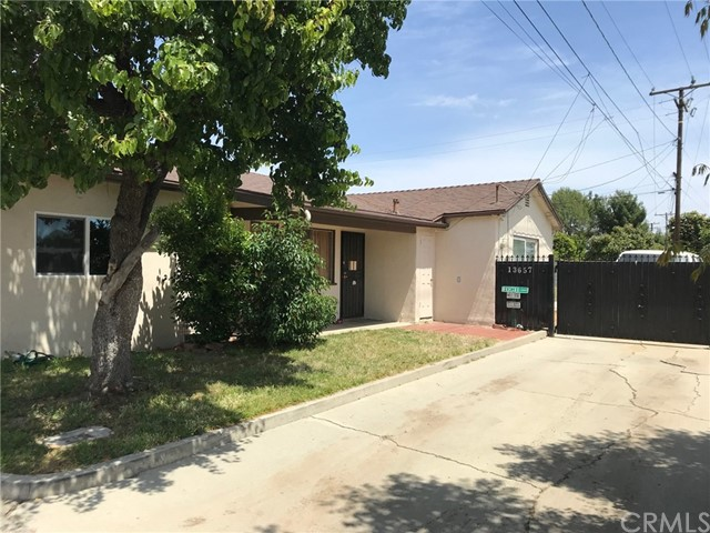 13657 Foxley Drive, Whittier, CA 90605
