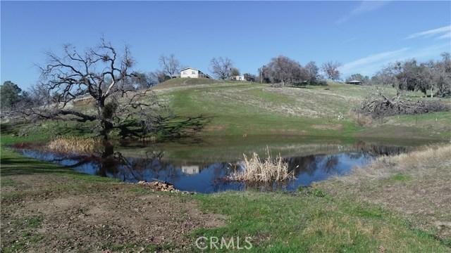 4990 Lookout Mountain Road, Mariposa, CA 95338