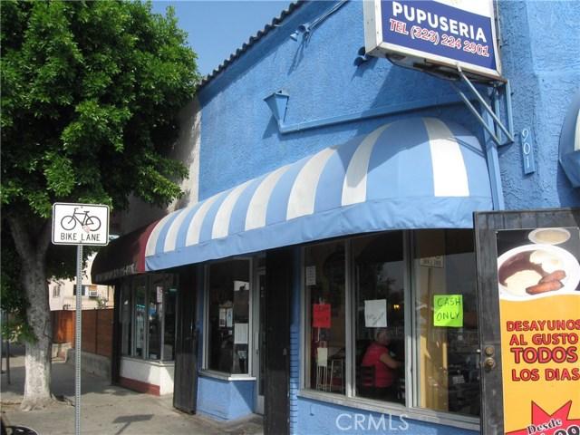 3303 Thorpe Avenue, Los Angeles, CA 90065