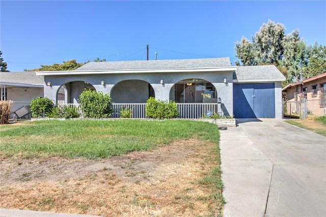634 Madison Street, San Bernardino, CA 92411