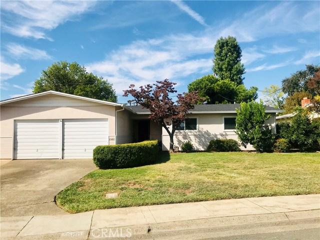 1586 Filbert Avenue, Chico, CA 95926