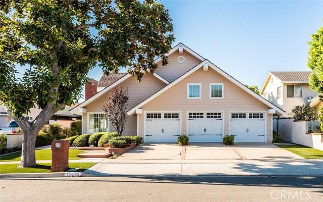 15305 Saverne Circle, Irvine, CA 92604