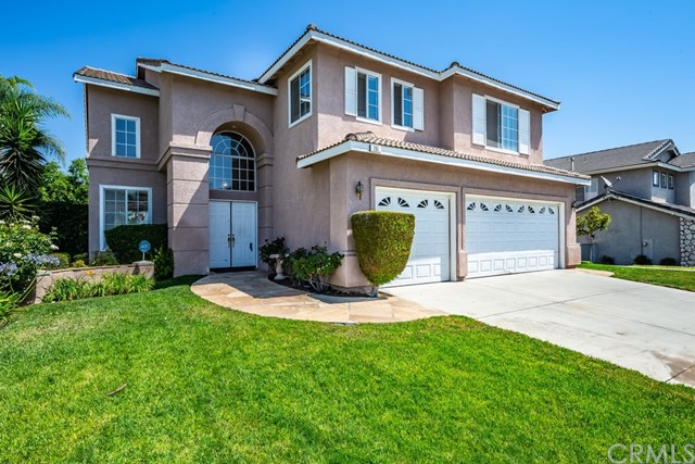 261  Mount Vernon Way, Corona, California