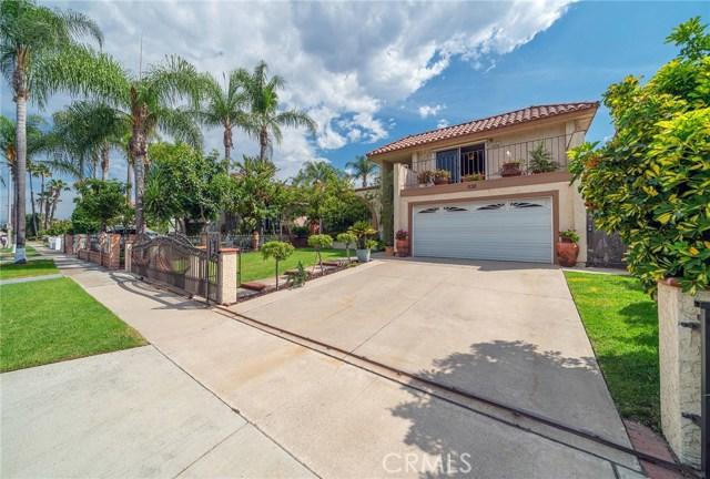 1130 N Baxter Street, Anaheim, CA 92805
