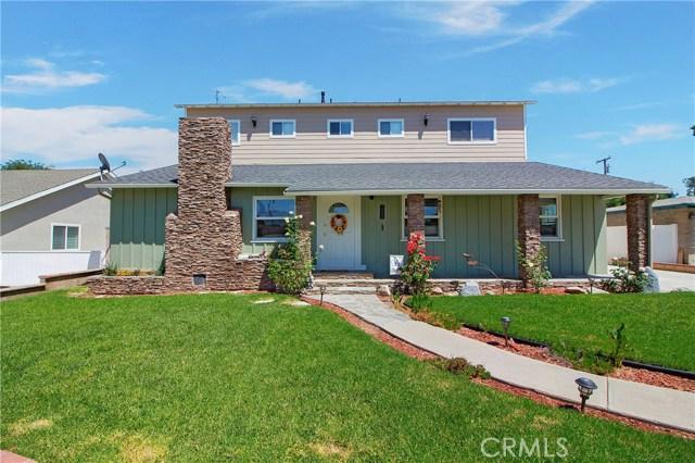 414 Pine Avenue, Brea, CA 92821