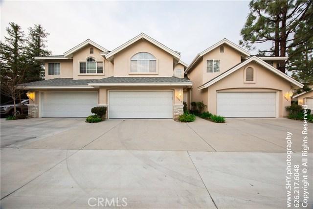 1002 Royal Oaks Drive B, Monrovia, CA 91016
