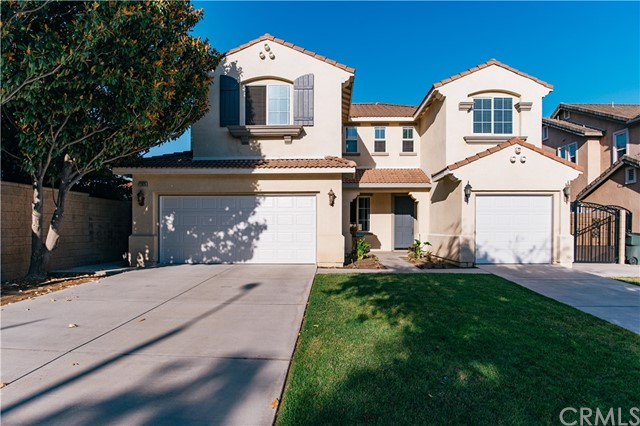 12925 Orange Court, Chino, CA 91710