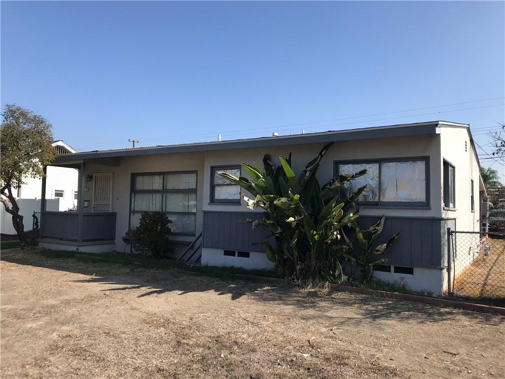 1100 S Gilbert Street, Fullerton, CA 92833