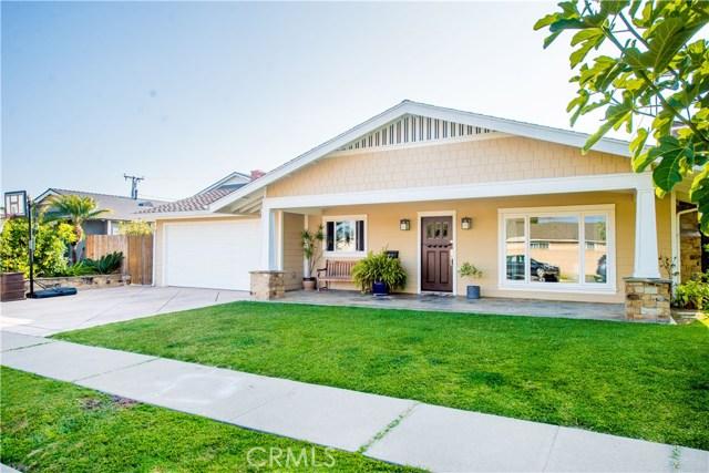 20661 Sandpiper Lane, Huntington Beach, CA 92646