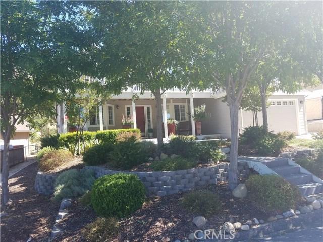 2302 Lakeview Drive, Bradley, CA 93426