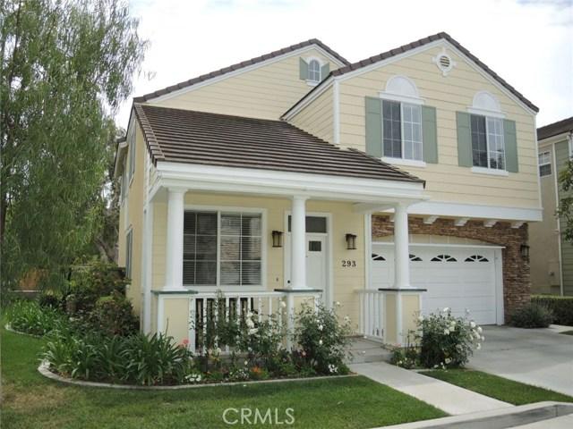 293 Mesa Drive, Costa Mesa, CA 92627