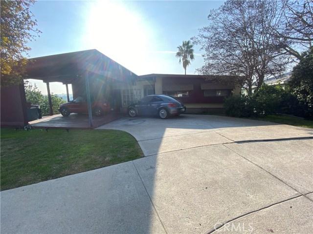 3391 Cazador Street, Los Angeles, CA 90065