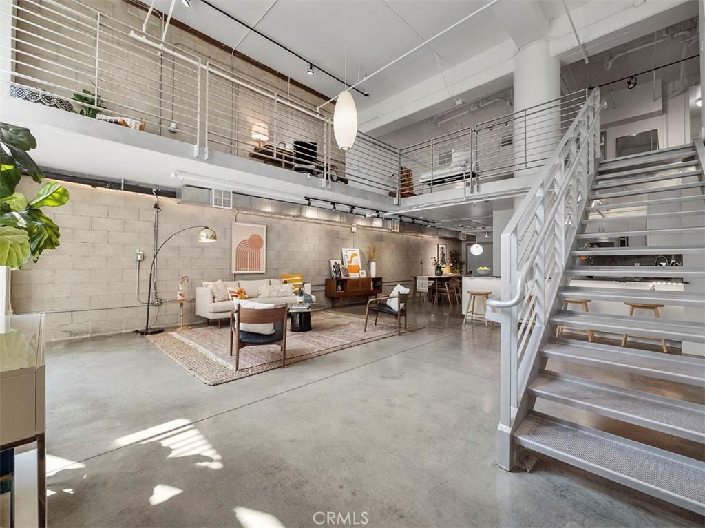 Living Room walking in
