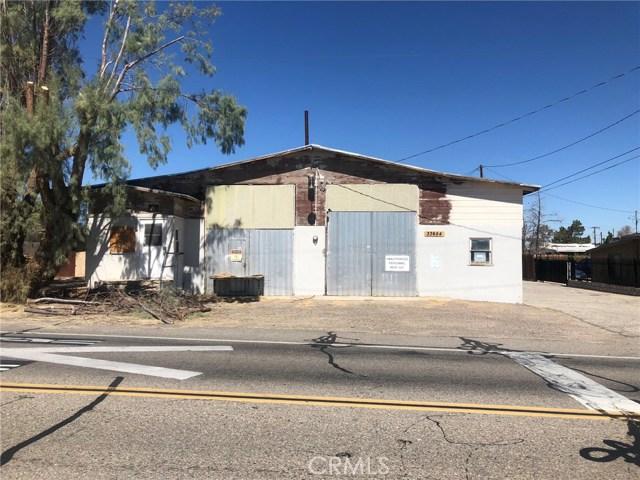 33654 Daggett Yermo Road, Yermo, CA 92327