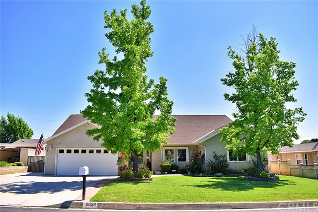 2028 Kenoma Street, Glendora, CA 91740