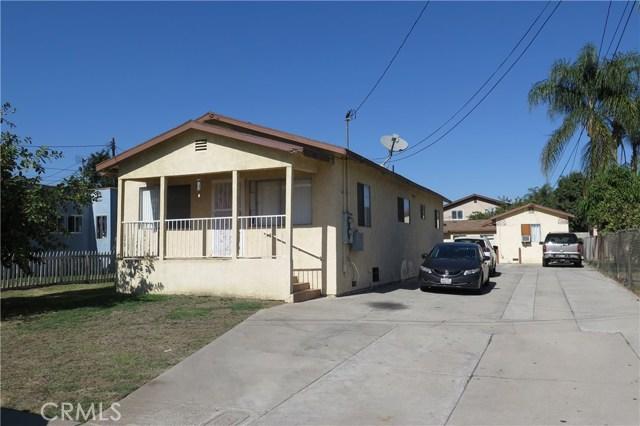 4011 Live Oak Street, Cudahy, CA 90201
