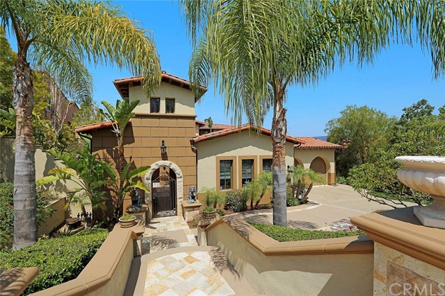 12 Via Rubino, Newport Coast, CA 92657