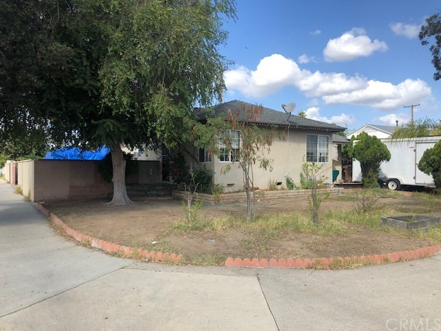 1203 N Evergreen Street, Anaheim, CA 92805