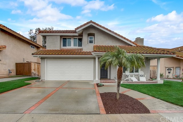 36 Eneldo, Rancho Santa Margarita, CA 92688