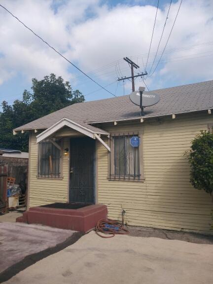 145 W 79th Street, Los Angeles, CA 90003