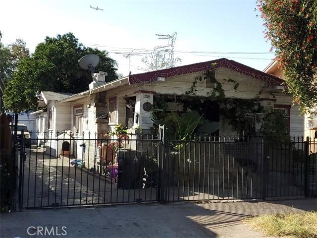 236 W Gage Avenue, Los Angeles, CA 90003