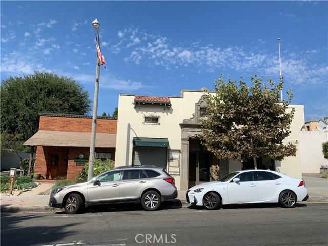 25 S Baldwin Avenue, Sierra Madre, CA 91024