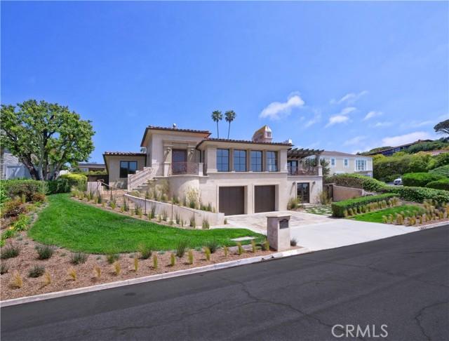 3. 1012 Via Mirabel Palos Verdes Estates, CA 90274