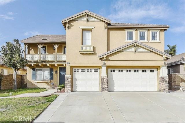 13742 Robinbrook Court, Eastvale, CA 92880