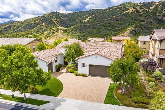 8155 Sanctuary Drive, Corona, CA 92883